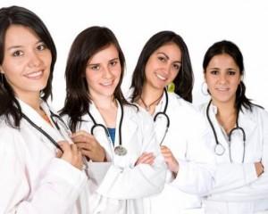 Курсы подготовки младших медсестер