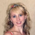 Швецова Татьяна