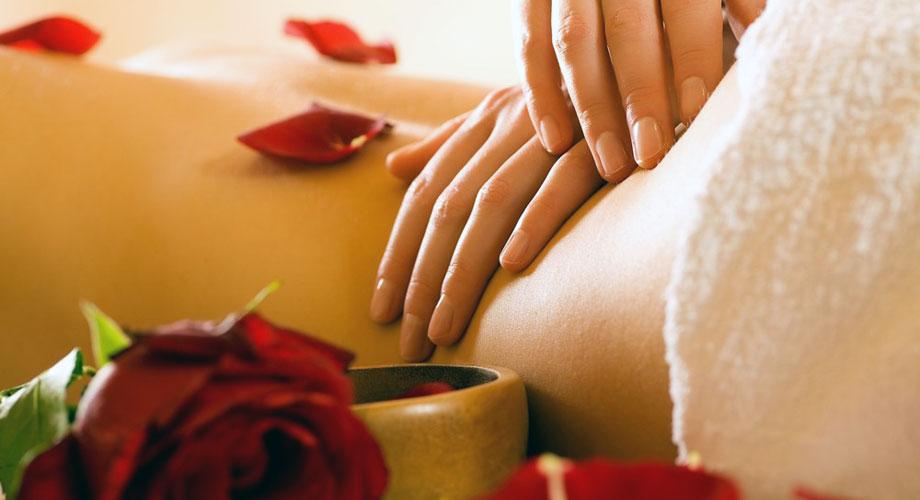 Лимфодренажный-антицеллюлитный массаж