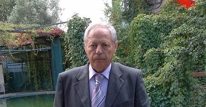 Виктор Шилин
