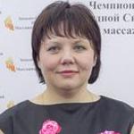 Абибок Елена