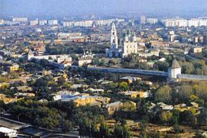 Курсы массажа в Астрахани