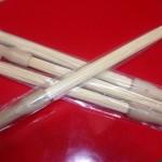 Веники бамбуковые