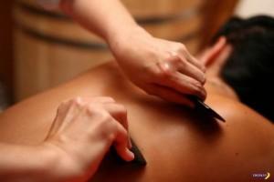 Техника ГУАША в практике массажиста