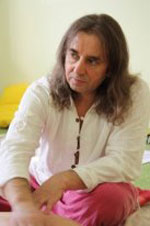 Роберт Илинскас