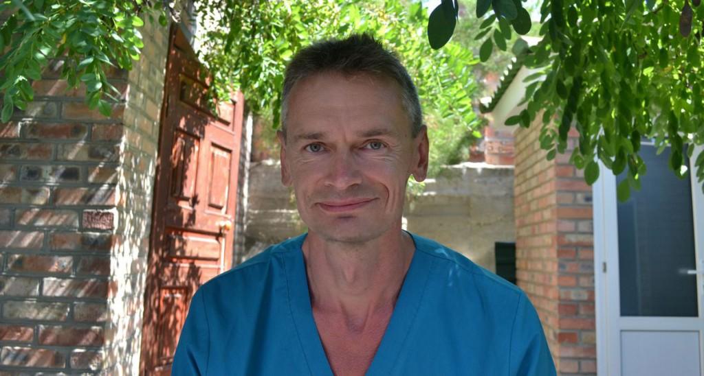Школа Остеопатических техник Игоря Корсуна