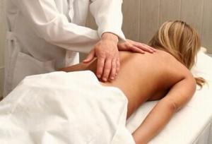 олный курс. Медицинский массаж