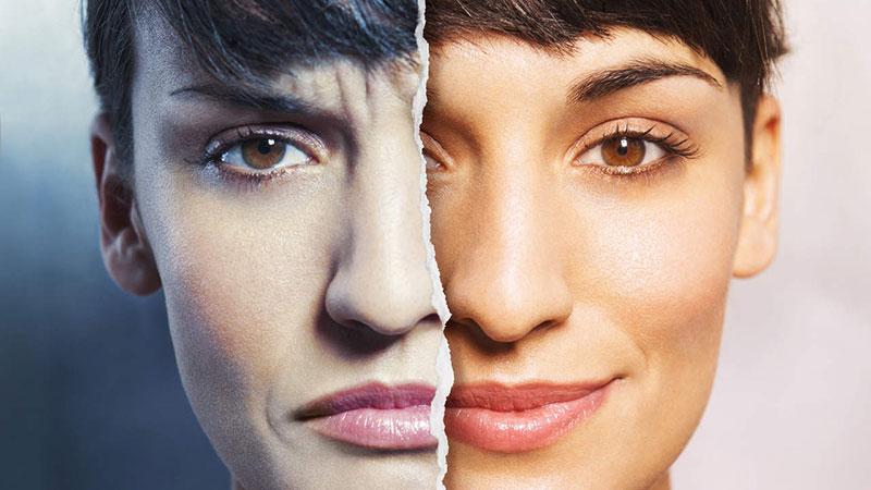 Нео-психосоматика лица