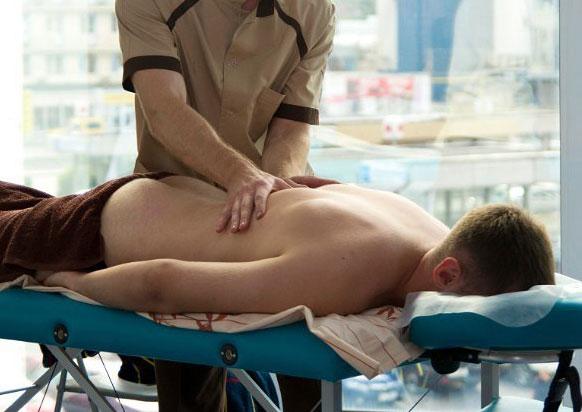 Мягкое мышечное воздействие в комплексной реабилитации остеохондроза