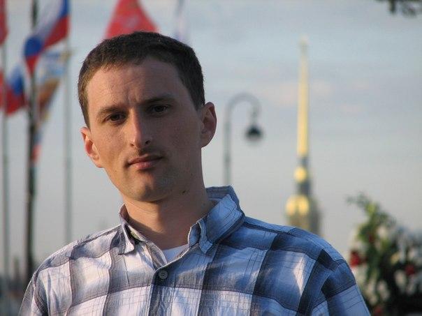 Yuriy Shylko