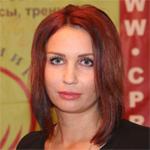 Рвачева Мария Андреевна
