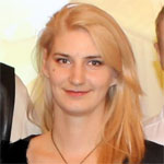 Саенко Евгения