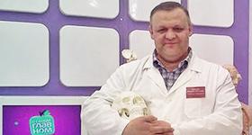 Школа массажных технологий Владимира Галагузы