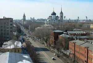 Курсы массажа в Воронеже