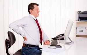 Типичные проблемы офисных работников и работа с ними
