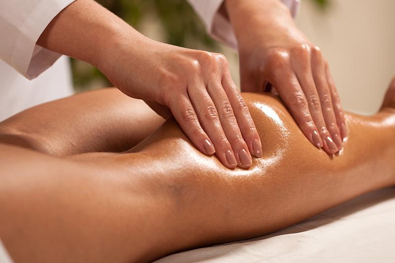 Лимфодренажный массаж лица польза и вред